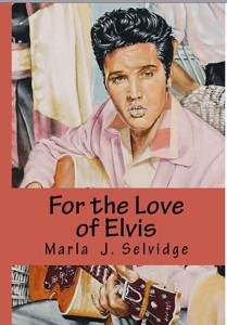 "New Book, ""For the Love of Elvis"""