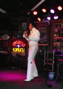 Jeff is Elvis!