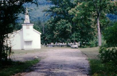 Pleasant Run Church