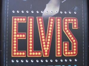 Elvis at Graceland