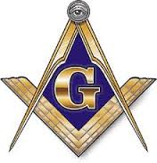 Symbol of the Freemasons